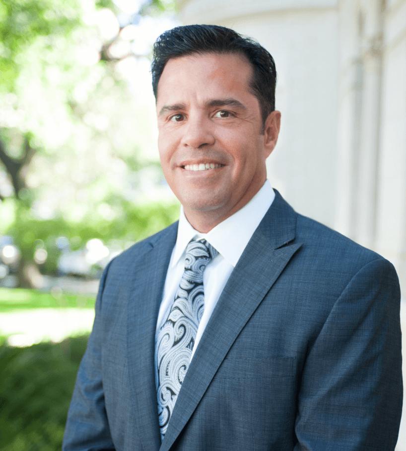 Patrick Toscano - CEO