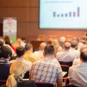 Corporate event/seminar