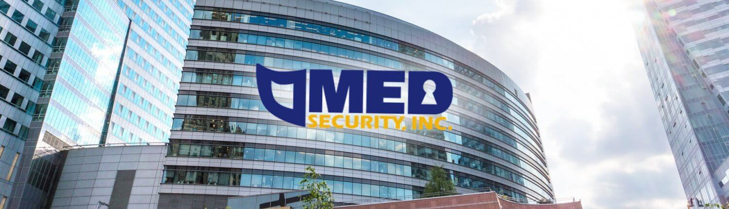 Med Security Header - Security Guards